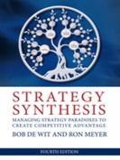 Strategy Synthesis