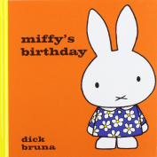 Miffy's Birthday (Miffy)