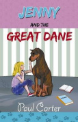 Jenny and the Great Dane