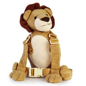 Goldbug Lion Harness Buddy