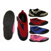 Nalu Velcro Aqua Surf / Beach / Wetsuit Shoes
