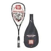 Wilson Hyper Hammer 120PH - Squash Racket