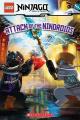Attack of the Nindroids (Lego Ninjago