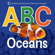 ABC Oceans [Board Book]