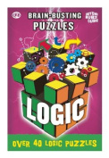 Logic (Brain-Busting Puzzles)