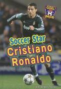 Soccer Star Cristiano Ronaldo