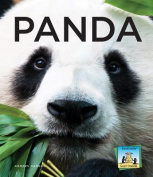 Panda (Sandcastle