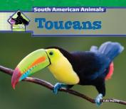 Toucans (Big Buddy Books