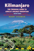 Kilimanjaro - The Trekking Guide to Africa's Highest Mountain, 4th