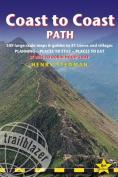 Coast to Coast Path Trailblazer British Walking Guide