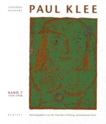 Paul Klee: Catalogue Raisonne - Volume 7