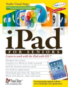 iPad for Seniors [Large Print]