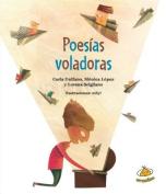 Poesias Voladoras [Spanish]
