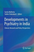 Developments in Psychiatry in India