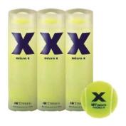 Micro X tennis balls