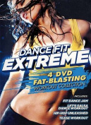 Dance Fit Extreme [Region 1]