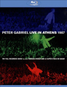 Gabriel P-Peter Gabriel-Live in Athens 1987 & Play [Regions 1,2,3,4,5,6]