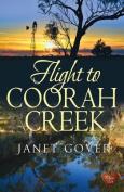 Flight to Coorah Creek