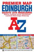 Edinburgh Premier Map