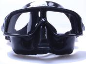 AquaLung Sphera Mask Black/Black