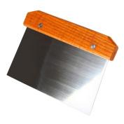 Hardwood Handle Stainless Scraper