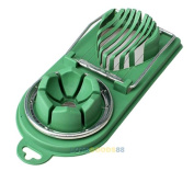 2 in 1 Multifunctional Egg Slicer