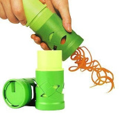 Vegetable Spiral Cutter
