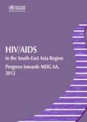 HIV/AIDS in the South-East Asia Region [Audio]