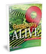 Geography Alive 9 for the Australian Curriculum Flexisaver & eBookPLUS