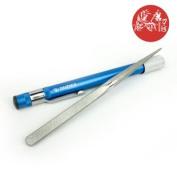 Taidea   Pen Type Portable Diamond Sharpener ,serrated Knife , Hooks , Knife Dedicated Sharpener