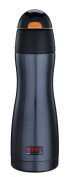 Thermos FDE 500 Flip Top Thermal Flask - 8 x 8 x 26 cm, Blue