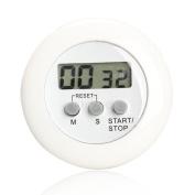 Magnetic Digital Kitchen Timer Alarm