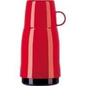 Emsa ROCKET Thermos Flask 1.0 L Red