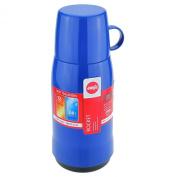 Emsa ROCKET Thermos Flask 0.5 L Blue