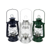 PK Green 15 LED Hurricane Lamp Lantern Light Camping Hiking