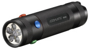 Coast TX10 LED Torch - Black