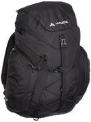 Vaude Jura 20 black daypack