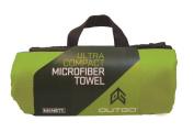 Outgo Ultra-Compact Microfiber Towel
