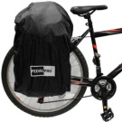 PEDALPRO WATERPROOF PANNIER BAG RAIN COVER FOR SINGLE/DOUBLE BICYCLE/BIKE/CYCLE