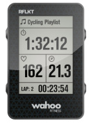 Wahoo Fitness RFLKT iPhone Powered Bike Computer for iPhone 4S and 5