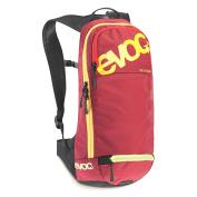 Evoc CC 6L + Evoc Hydrapak 2L Rucksack with drink system red Rucksack with drink system