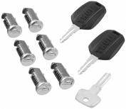 Thule 596000 One Key System Lock Cylinders Pack Of 6