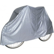 Guilty Gadgets ® - Universal Waterproof Cycle Bicycle Bike Cover Fully Snow Rain Resistant Water Proof Rust Prevention