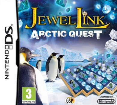 Jewel Link: Arctic Quest is a Miscellaneous game, developed and published b