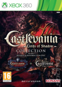 The Castlevania Lords of Shadow Collection [Region 4]