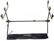 Oakwood Quick Fold Carp Multi Rod Pod With Storage Bag