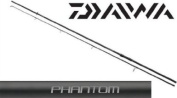 NEW DAIWA PHANTOM CARP FISHING ROD 12' 2 SECTION 1.4kg TEST CURVE PHC2300-AD