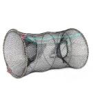 LOBSTER CRAWDAD CRAB PRAWN SHRIMP CRAYFISH EEL LIVE CREEL NET BAIT TRAP BOAT FISHING POT