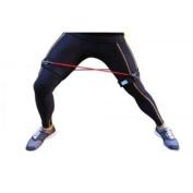 FH Extreme Training Leg Resistance Bands, 13 pc kinetic workout set, PILATES, plyometrics, strength training, speed improvement, yoga