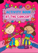 Activity Book: At the Concert